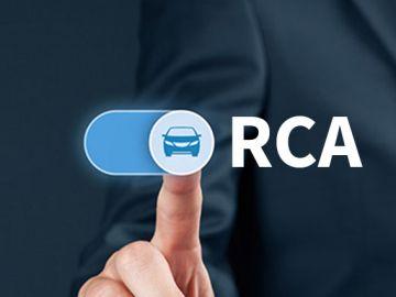 Asigurarea RCA